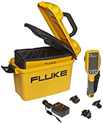 Fluke Ti110 Industrial-Commercial Thermal Imager, with IR-Fusion Technology, 30 Hz