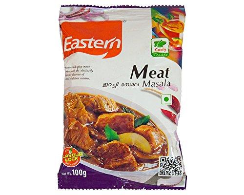 Chicken Curry Garam Masala (Eastern Masala - Meat Powder - 100 Gm)