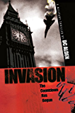 INVASION: A Military Thriller (English Edition)