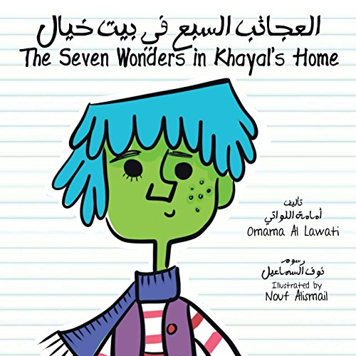 The Seven Wonders in Khayal's Home