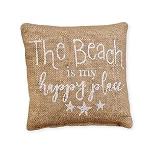 5123pLIc9TL._SS300_ Coastal Throw Pillows & Beach Throw Pillows