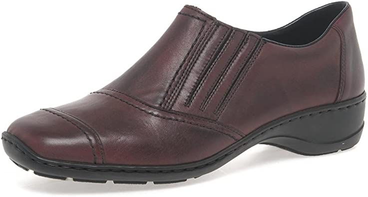 | Rieker Antistress Doro red 36 58378 35 | Shoes
