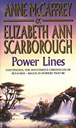 Power Lines (The Petaybee Trilogy)