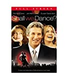 DVD : Shall We Dance?