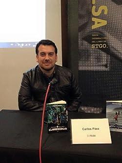 Carlos Paez Sepulveda