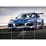 Doppelganger33LTD MAZDA RX8 R CAR MAZDA SPORTS