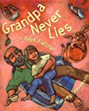 img - for Grandpa Never Lies book / textbook / text book