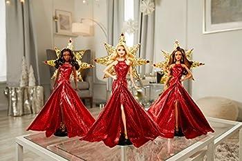 Barbie 2017 Holiday Teresa Doll, Brunette 4