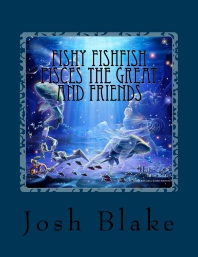 Download Fishy Fishfish Pisces the great and friends ebook
