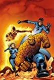 Fantastic Four by Waid and Wieringo Ultimate Collection Book 3, Mark Waid, 0785156577