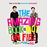 Best Books On Audibles - The Amazing Book Is Not on Fire: The Review