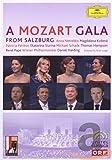 A Mozart Gala From Salzburg [Import italien]