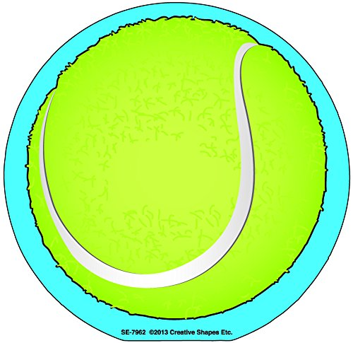 Tennis Ball Mini Notepad