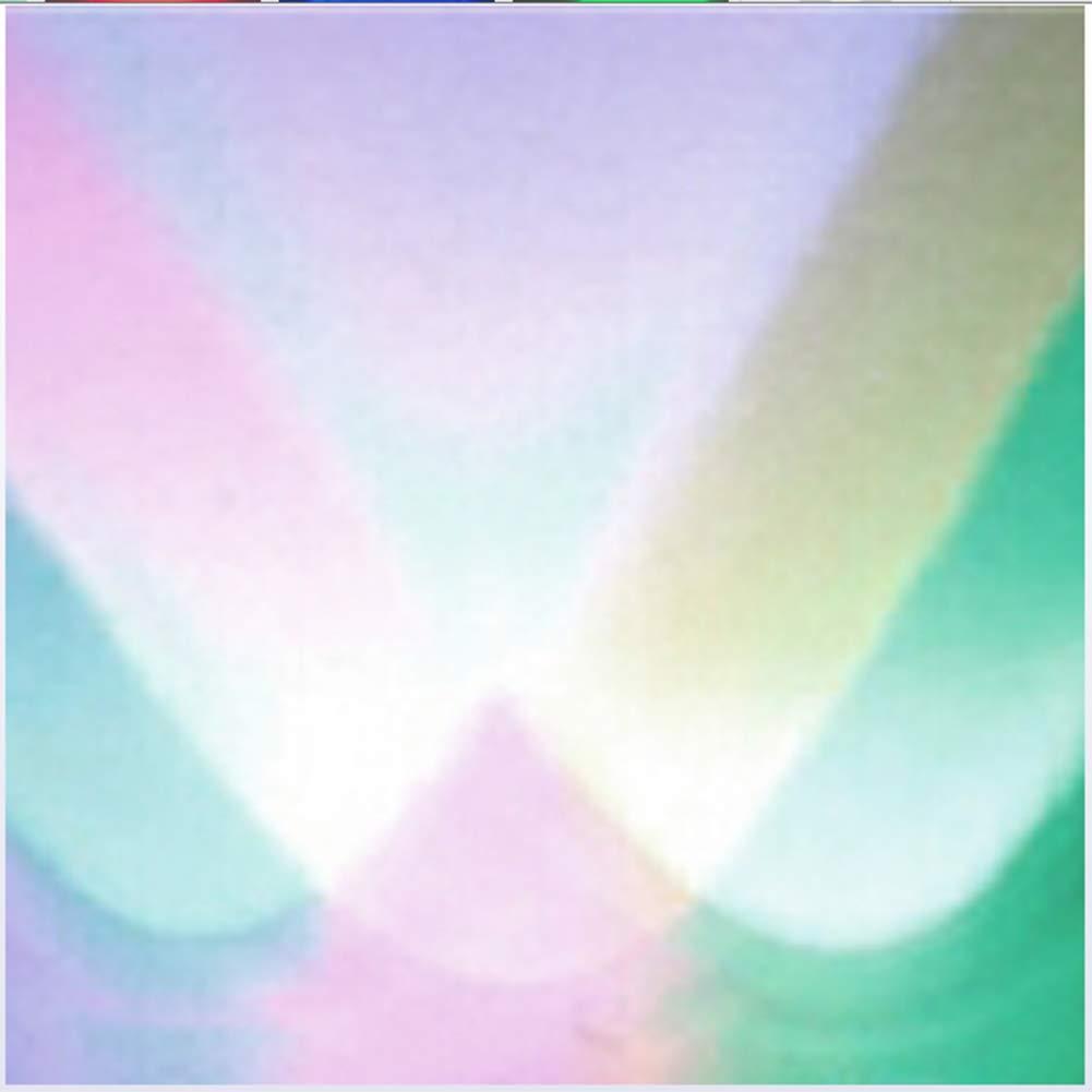 acquistare ora AFFC Il Triangolo Triangolo Triangolo Moderno 6W Ha Condotto L'illuminazione Decorativa di Alluminio della Luce del Punto del Downlight Dell'interno del Riparo della Parete,Multicolored  sconto online di vendita