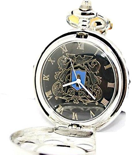 Cosplay cosplay accessory tool / accessory ''Katekyo Hitman REBORN!'' Vongole patron cosplay pocket watch tool (japan import) by F.L.G