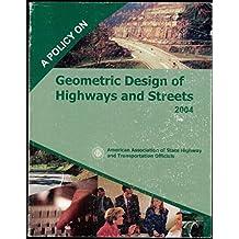 AASHTO GREEN BOOK GDHS 6 PDF DOWNLOAD