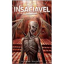 Insaciável (Portuguese Edition)