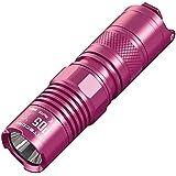 Nitecore P05 pink - max. 460 Lumen, Strobe Ready Abwehrlicht