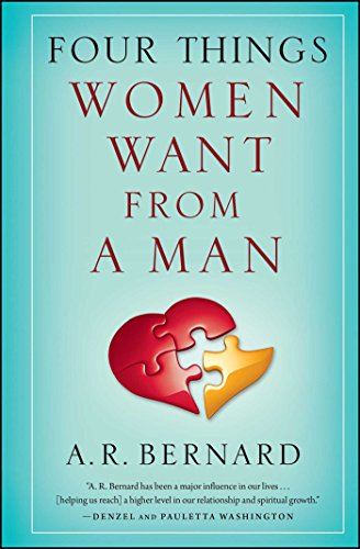 Four things women want from a man kindle edition by a r bernard four things women want from a man by bernard a r fandeluxe Images