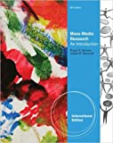 img - for Mass Media Research: An Introduction International 9th Edition book / textbook / text book