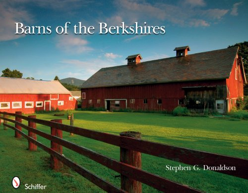 Barns of the Berkshires