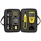 Klein Tools VDV501829 VDV Commander Test and Tone Kit