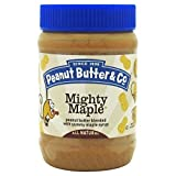 Peanut Butter & Co Peanut Bttr Mghty Maple
