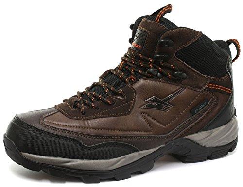 Gola Osborn Brown Mens Hiking/Walking Boots