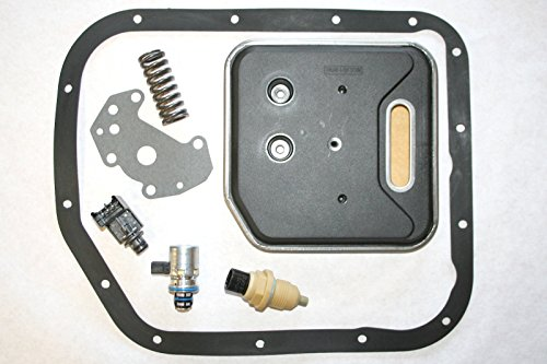 Wellington Parts Corp A500 42RE 44RE Governor Pressure Solenoid Sensor Kit 2000+ Jeep Dodge OEM NEW !