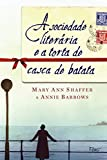 capa de A Sociedade Literária e a Torta de Casca de Batata