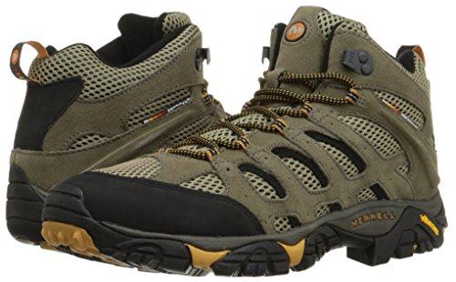 Merrell Men's Moab Ventilator Mid Hiking Boot