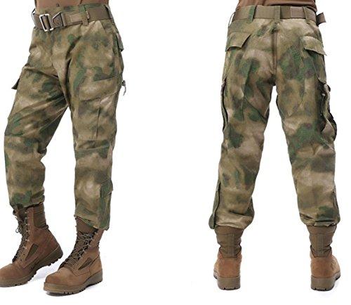 OSdream OS-E Battle Strike Uniform TROUSERS, Camping Hiking