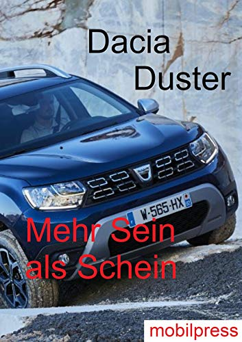 Used, Dacia Duster: Mehr Sein als Schein (Automodelle) (German for sale  Delivered anywhere in USA