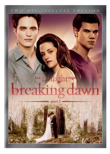 The Twilight Saga: Breaking Dawn - Part 1 (Two-Disc Special Edition) by Summit Distribution