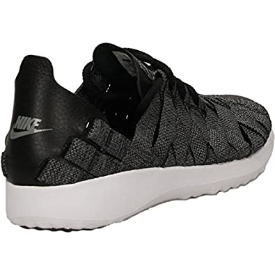 release date e0ca3 de3d3 Nike W Juvenate Woven PRM Womens Running-Shoes 833825-004 5.5 - Black Cool  Grey-White  Amazon.in  Shoes   Handbags