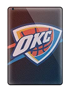 Austin B. Jacobsen's Shop New Style oklahoma city thunder basketball nba NBA Sports & Colleges colorful iPad Air cases