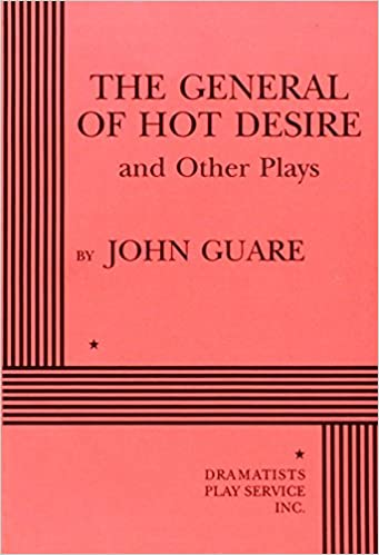 Book The General of Hot Desire and Other Plays - Acting Edition