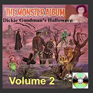 Dickie Goodman's Halloween Volume 2