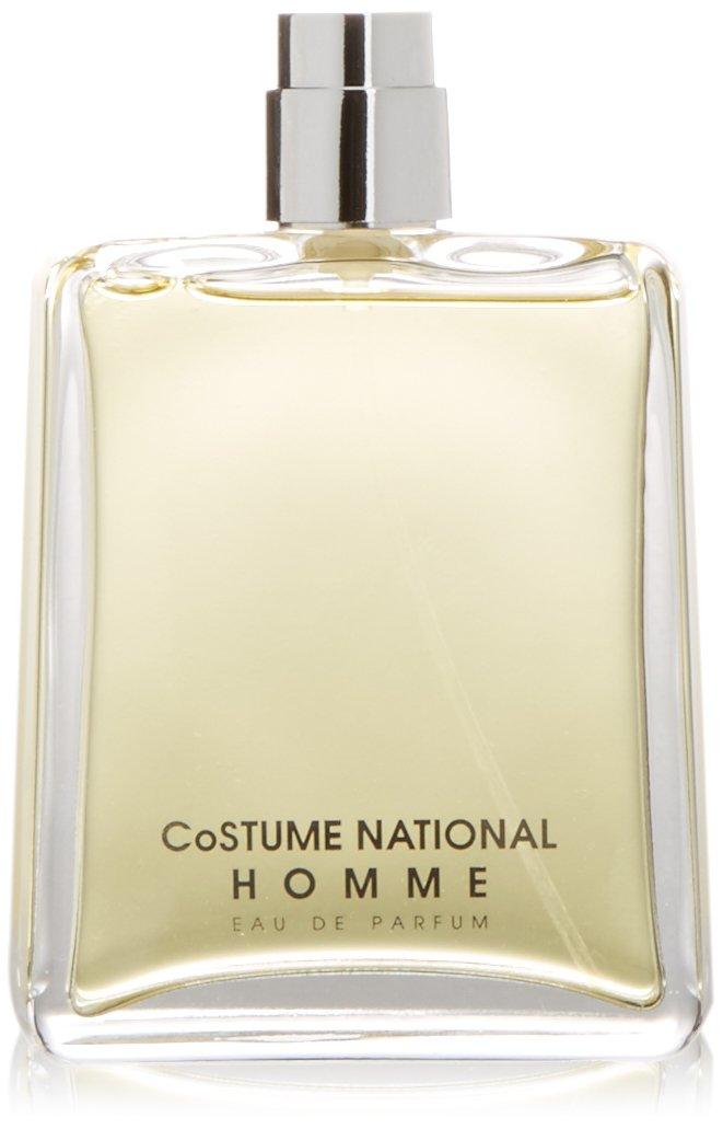 Costume National Homme Eau de Parfum en flacon vaporisateur  Amazon.fr   Beauté Prestige 160e06c078b5