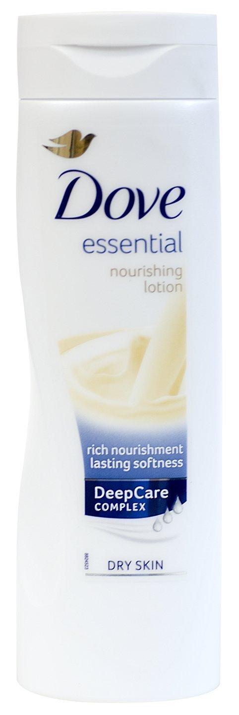 Dove Essential Nourishment Body Lotion 250ml