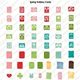 Provo Craft & Novelty Cricut Cartridge, Spring