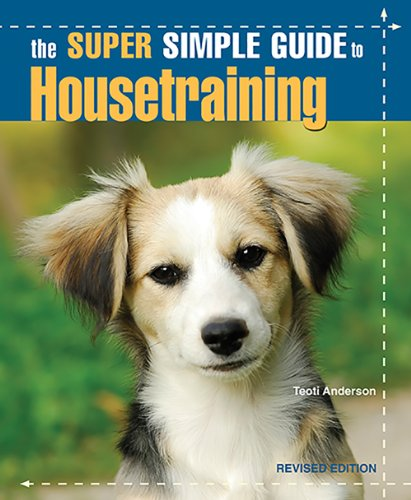 East Coast Pet Supplies (The Super Simple Guide to Housetraining)