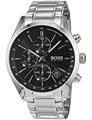 Hugo Boss GRAND PRIX 1513477 Mens Chronograph Classic Design