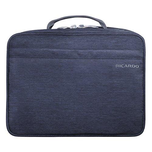 - Ricardo Beverly Hills Essentials 2.0 Deluxe Organizer