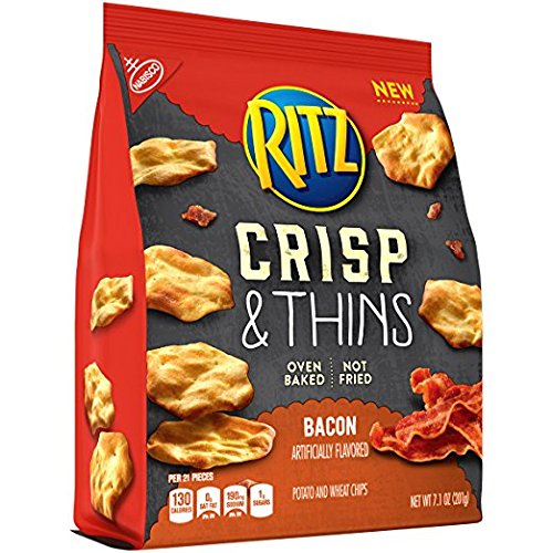 ritz-crisp-thins-chips-bacon-pack-of-2