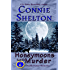 Honeymoons Can Be Murder: A Girl and Her Dog Cozy Mystery (Charlie Parker Mystery Book 6)