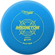 Galaxy Disc Golf Magneton Putter, Perfect for Beginner and Advanced Players, Great Value