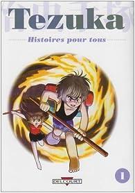 Histoires pour tous Tome 14 - Osamu Tezuka