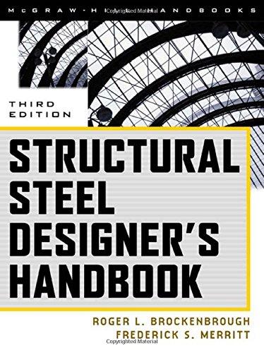 Structural Steel Designer's Handbook