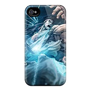Hot Tpye Ryu And Ken Cases Covers For Iphone 6